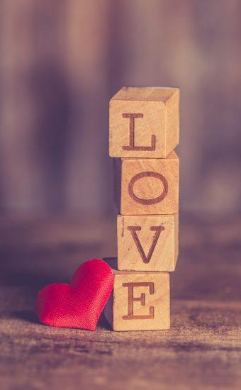 Love Wallpaper 1440x2560 026 340x550