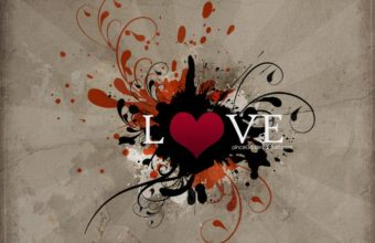 Love Wallpapers 06 1024 X 768 340x220