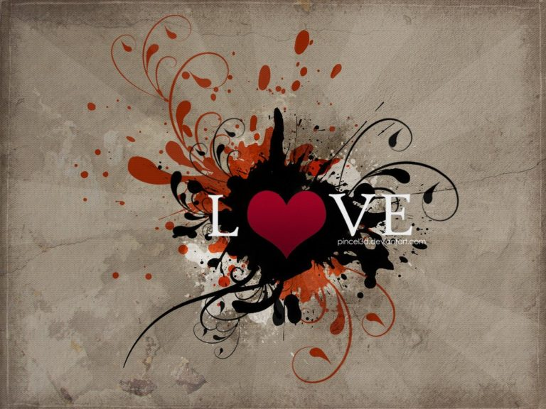 Love Wallpapers 06 1024 X 768 768x576