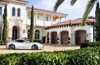 Mansion A Ferrari What A Dream 1920 x 1200 340x220