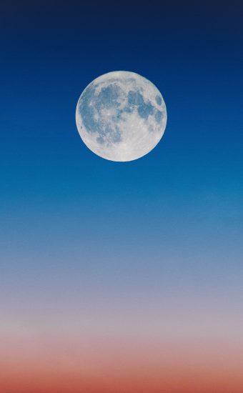 Moon Phone Wallpaper 1440x2560 079 340x550