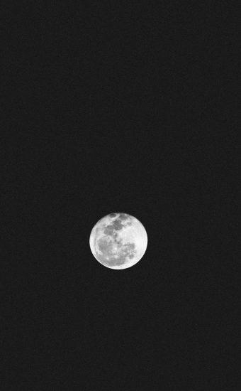 Moon Phone Wallpaper 1440x2560 088 340x550