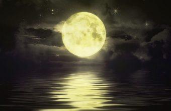 Moon Wallpapers 08 1440 x 1080 340x220