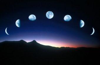 Moon Wallpapers 10 1024 x 768 340x220