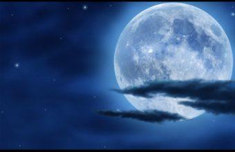 Moon Wallpapers 22 1024 x 768 340x220