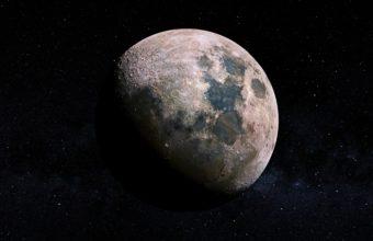 Moon Wallpapers 24 3840 x 2400 340x220