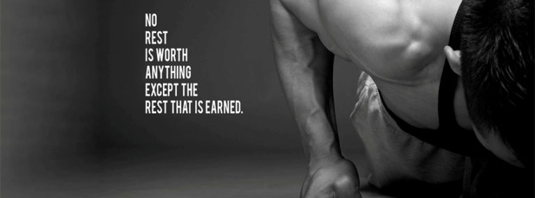 Motivational Quote Facebook Cover Photo 850 x 315 768x285