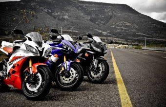 Motorbike Wallpapers 07 2560 x 1440 340x220