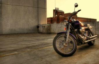 Motorbike Wallpapers 11 1680 x 1050 340x220