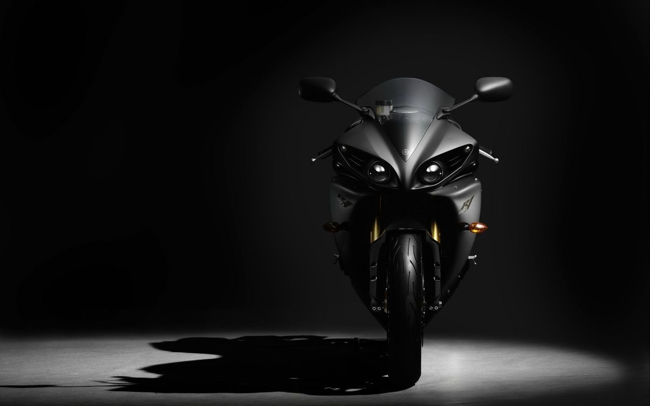 Motorbike Wallpapers