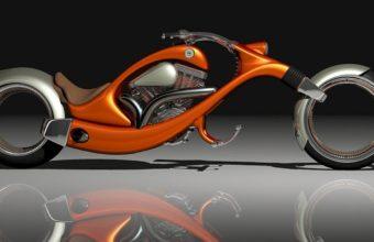 Motorbike Wallpapers 32 1366 x 768 340x220