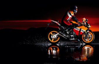 Motorbike Wallpapers 37 1920 x 1080 340x220