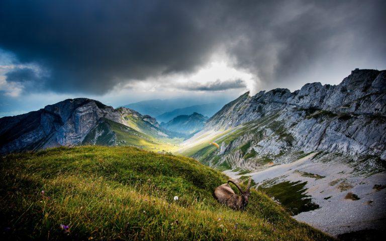 Mount Pilatus Switzerland 2880 x 1800 768x480