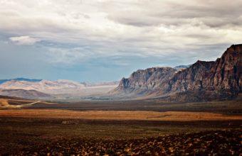 Mountains Grass Bumps 2560 x 1600 340x220