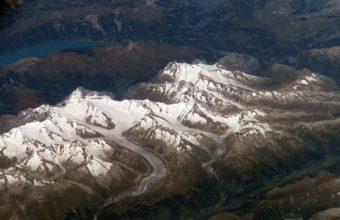 Mountains Snow Photo 1440 x 900 340x220