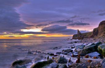 Nature Landscapes Beaches Coast 1920 x 1200 340x220