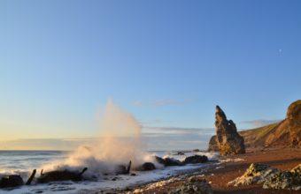 Nature Landscapes Beaches Shore 1920 x 1200 340x220