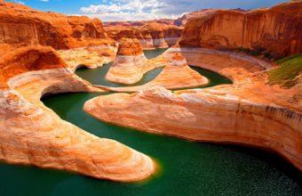 Nature Landscapes Deserts Cliffs Rock 1920 x 1200 340x220