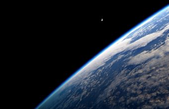 Nautre Space Universe Planets Moon 1920 x 1080 340x220