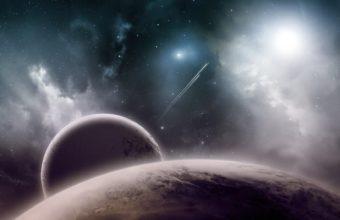 Nebulae Stars Planets 1920 x 1060 340x220