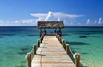 New Providence Island Bahamas 1600 x 1200 340x220