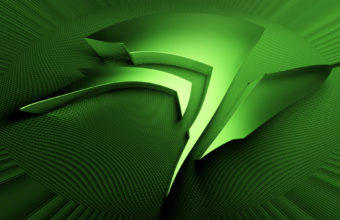 Nvidia Wallpapers 05 1920 x 1200 340x220