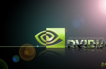 Nvidia Wallpapers 13 1920 x 1080 340x220