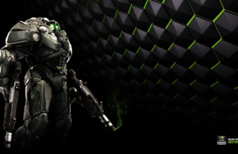 Nvidia Wallpapers 16 1920 x 1080 340x220