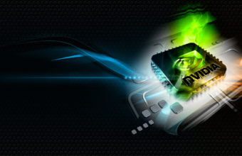 Nvidia Wallpapers 23 1920 x 1200 340x220