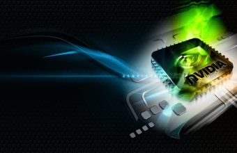 Nvidia Wallpapers 31 3840 x 2160 340x220