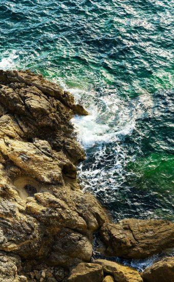 Ocean Wallpaper [1440x2560] - 001