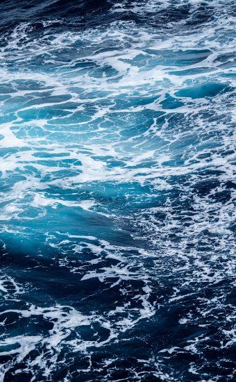 Ocean Wallpaper [1440x2560] - 002