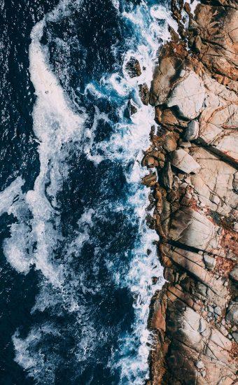 Ocean Wallpaper [1440x2560] - 004