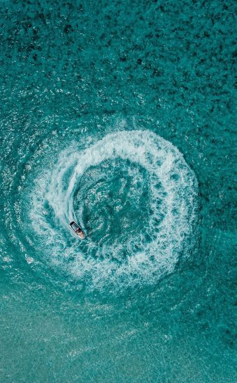 Ocean Wallpaper [1440x2560] - 005