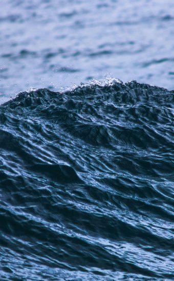Ocean Wallpaper [1440x2560] - 009