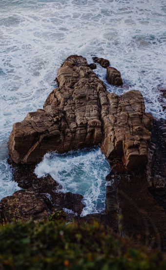 Ocean Wallpaper [1440x2560] - 011