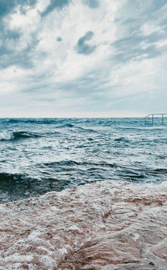 Ocean Wallpaper [1440x2560] - 012