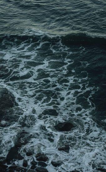 Ocean Wallpaper [1440x2560] - 015