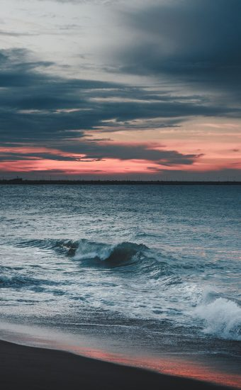 Ocean Wallpaper [1440x2560] - 025