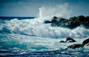 Ocean Wallpapers 11 2560 x 1600 340x220