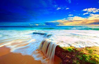 Ocean Wallpapers 17 2960 x 1850 340x220