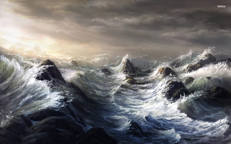 Ocean Wallpapers 28 1920 x 1200 768x480