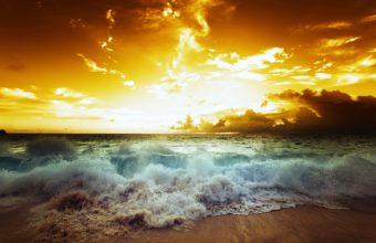 Ocean Wallpapers 33 3840 x 2400 340x220