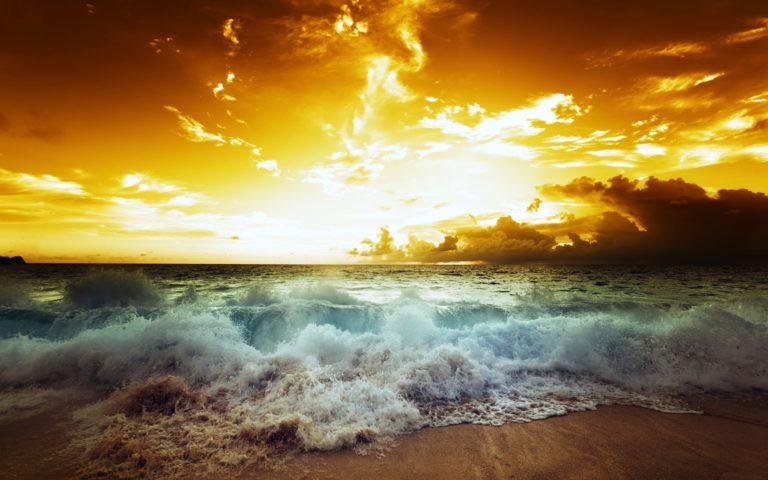 Ocean Wallpapers 33 3840 x 2400 768x480