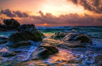 Ocean Wallpapers 35 3840 x 2160 340x220