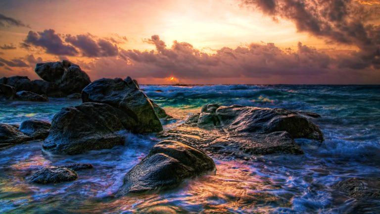 Ocean Wallpapers 35 3840 x 2160 768x432