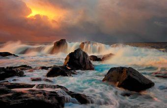 Ocean Wallpapers 38 1680 x 1050 340x220