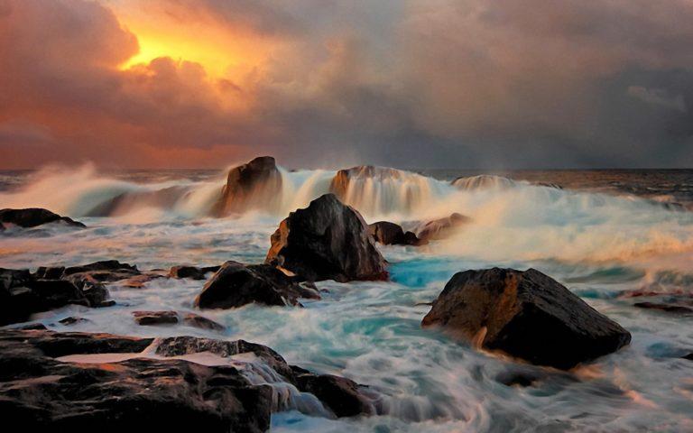 Ocean Wallpapers 38 1680 x 1050 768x480