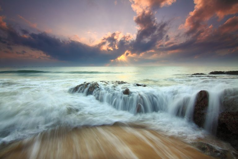 Ocean Wallpapers 46 2100 x 1400 768x512