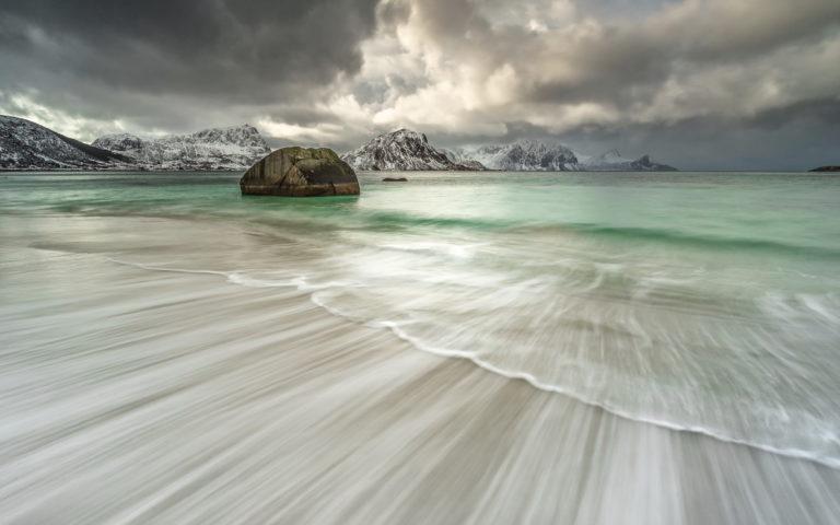 Ocean Wallpapers 50 2560 x 1600 768x480